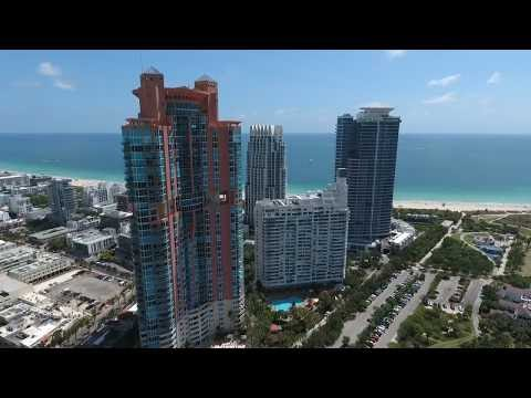 MIAMI city drone view 2018 || PLAY RIGHT NOW
