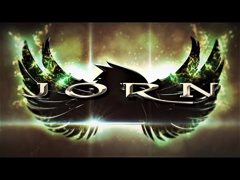 JORN - Man Of The 80's (official lyric video)