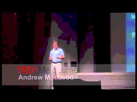 Andrew MacLeod Showreel