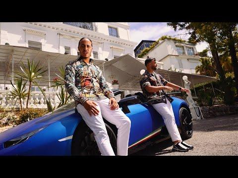 Youtube: Djadja & Dinaz – PRBM (Clip Officiel) / Prod by SRNO