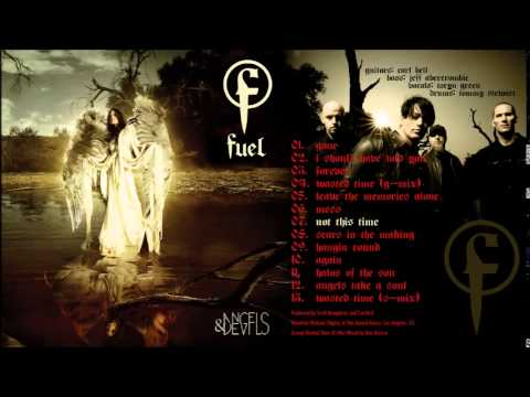 Fuel - Angels & Devils (Full Album)