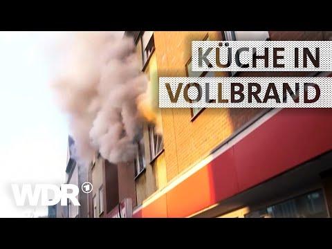 Feuer & Flamme   Wohnungsbrand   WDR