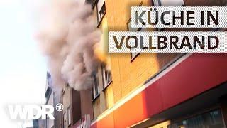 Feuer & Flamme | Wohnungsbrand | WDR