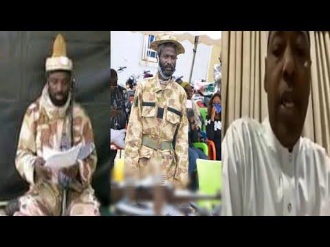 Abun tausayi….. yanzu yanzu gwamna zulum ya aikawa da yan ta'addan boko haram/ISWAP sakon gargadi.