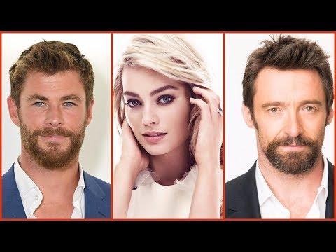 Top 20 Australian Actors
