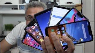 Cuál es el mejor celular de este 2018?