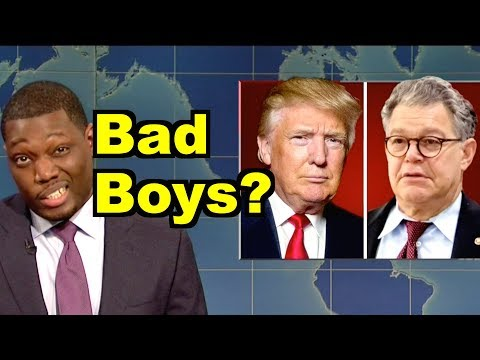 Bipartisan Bad Boys? - Bill Maher, Michael Che & MORE! LV Sunday LIVE Clip Roundup 239