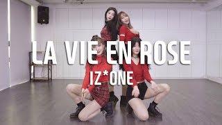 IZ*ONE (아이즈원) アイズワン - LA VIE EN ROSE (라비앙로즈) Dance Cover / Cover By #DPOP Friends