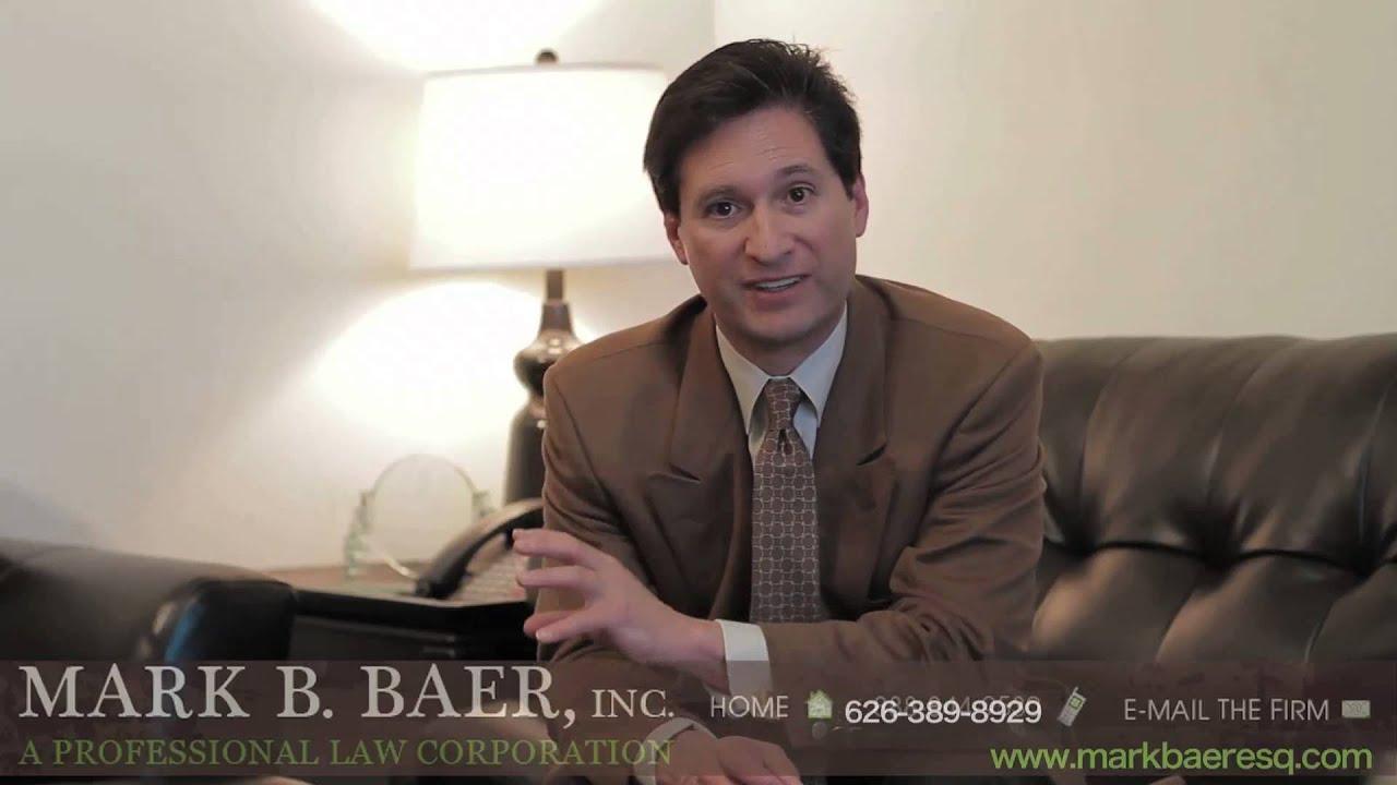 Divorce Mediation | Family Law Mediator in Pasadena