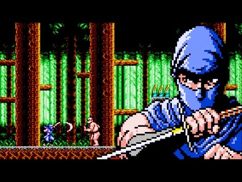 Ninja Gaiden (Master System): Europe's Exclusive Japanese Game - Region Locked feat. Greg