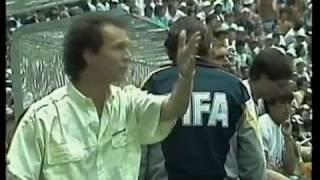 WM Finale 1986 Argentinien - Deutschland 3:2