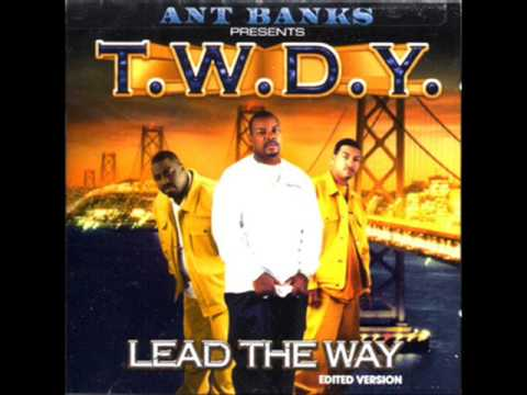 T.W.D.Y. [LEAD THE WAY]