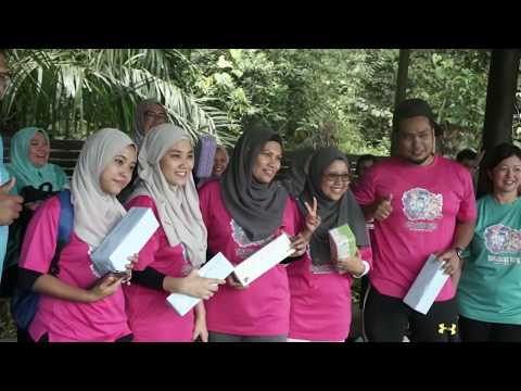 Treasure Hunt Malaysia - Amazing Race and Walk A Hunt