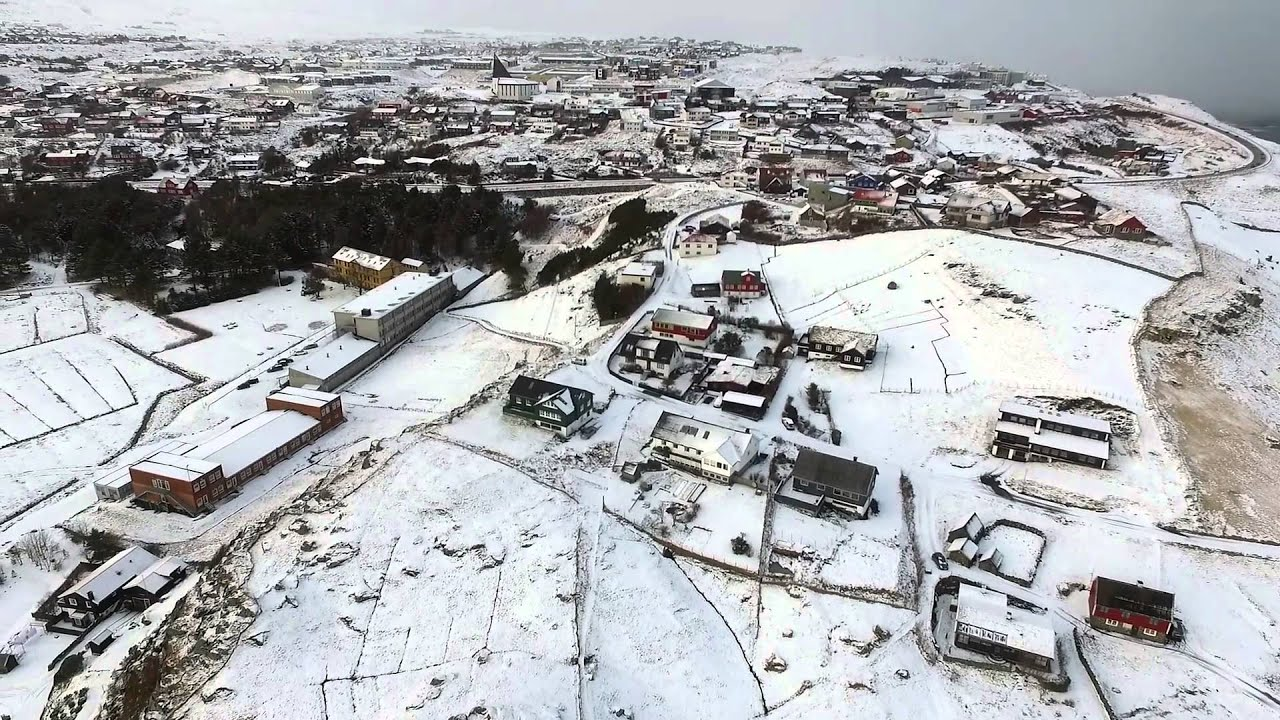 Hoyvík City