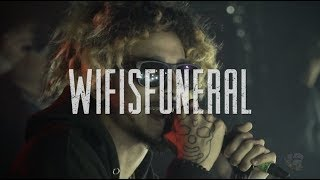 UNMASKED: Wifisfuneral