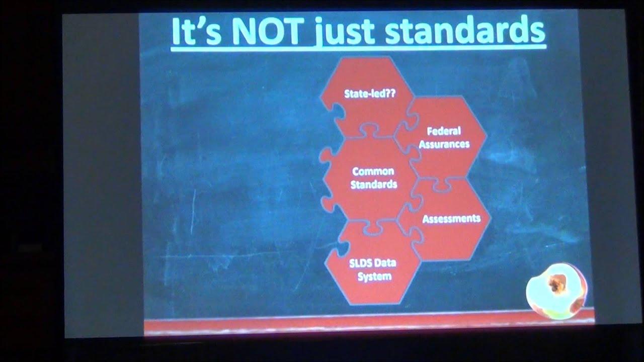 Idahoans Common Core Presentation