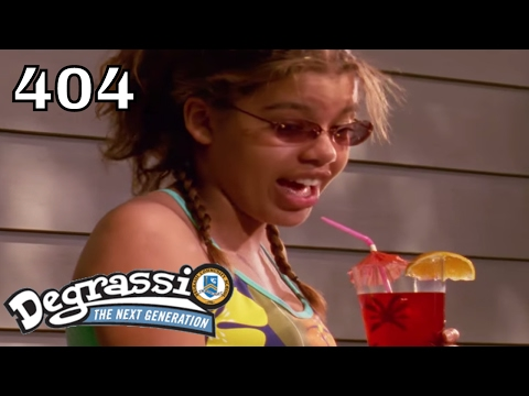 Degrassi 404 - The Next Generation | Season 04 Episode 04 | Mercy Street | HD | Full Episode