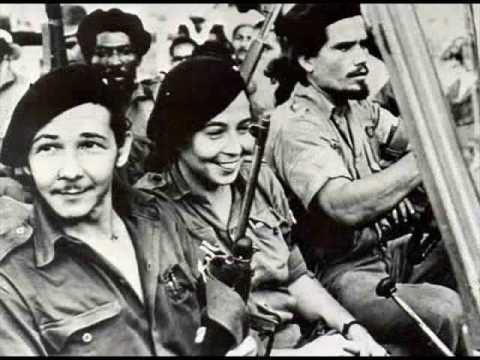 revoluci211n cubana asalto al cuartel moncada youtube
