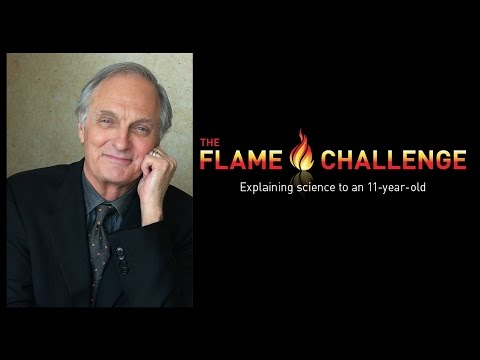2012 Flame Challenge Prize Announcement