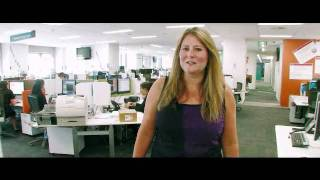 Westpac Call Centre - Behind the Scenes