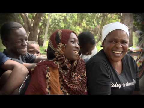 (Viettel Group) Phóng sự tại Tanzania - Chương trình Countdown VTV 2017
