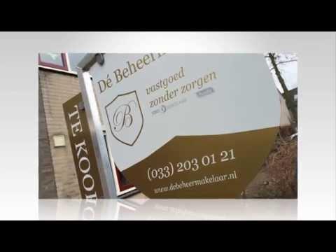 Dé Beheermakelaar Utrecht, Woning Kopen, Huren of Bedrijfspand Verhuren