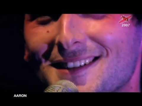 AaRON, U-Turn (Lili), Live - Prix Constantin 2007