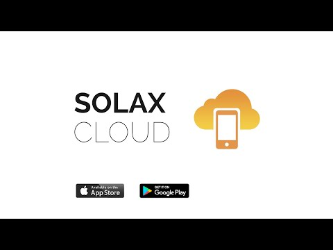 Monitor Your System All Over The World   SolaX Power