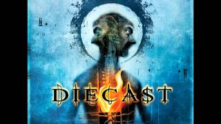 Diecast - Hourglass