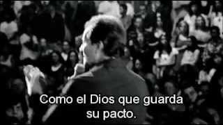 Yahweh Subtitulado sobre el video en español neutro