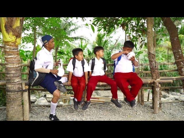 TUKAR MAKANAN | BOCAH NGAPA(K) YA (18/09/19)