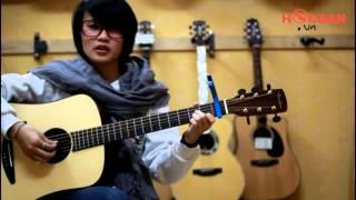 em kể anh nghe - Lâm Nem ( Học viên lớp guitar hocdan.vn )