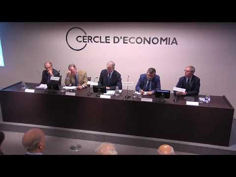 El modelo territorial a debate - 2ª Sesión