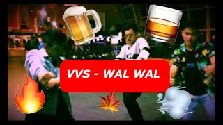 Gambar cover WALWAL DANCE COVER 🔥🔥🔥