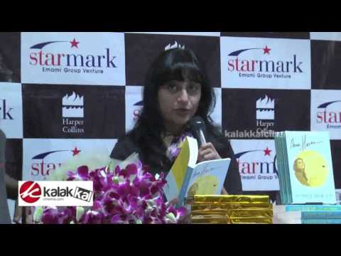 Anu Hasan\'s Sunny Side Up Book Launch