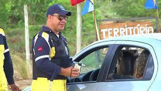 Ceará tem 69 mil autuações e 2,9 prisões em estradas estaduais em 10 anos de Lei Seca