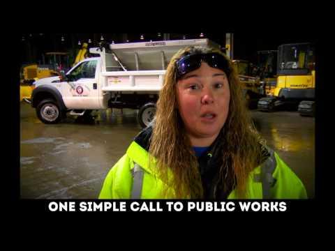 Greenable Woodbridge: Bulk Waste Pickup
