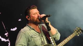 Gambar cover Chris Young -Raised on Country (PNC Bank Arts Center, NJ) 5/26/2019