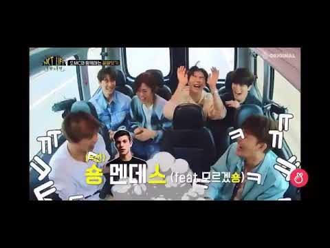 Yuta making NCT laugh for over 2 minutes part 1