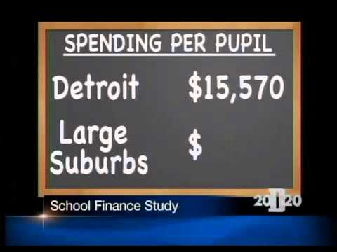 School Finance Study