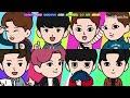 Exo Ladder Season 2 Episode 3 Sub Indo