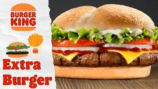 Extra Burger Reklam