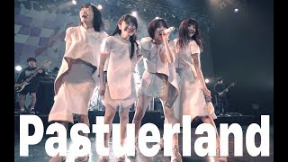 Pastureland - THE GATE @Zepp Divercity - Yanakoto Sotto Mute【Live Movie】