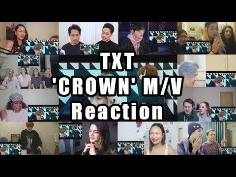 TXT (투모로우바이투게더) '(CROWN)' Official MV \