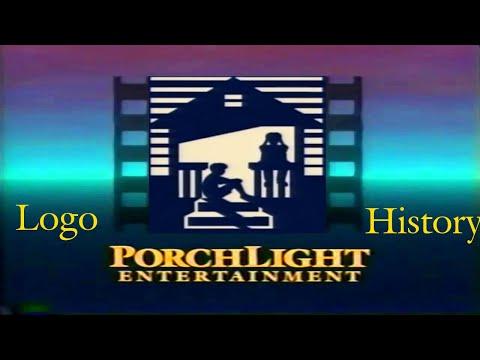 Porchlight Entertainment Logo