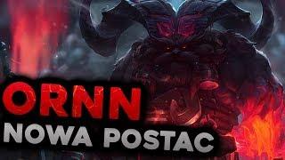 Nowa Postać ORNN - Kupuje itemy na linii :O