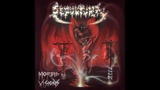 Morbid Visions Sepultura 1986 FULL ALBUM HD