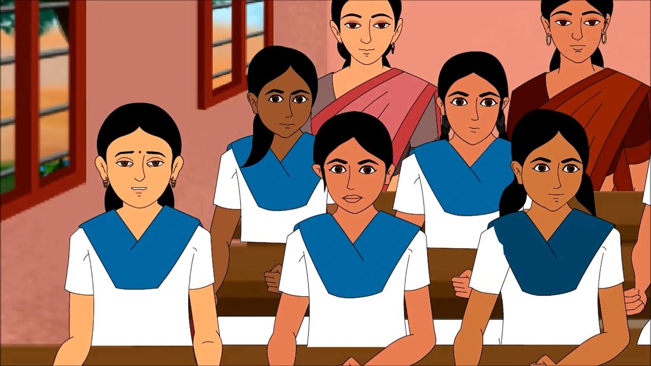 Video - Mythri - Telugu - Menstrual Hygiene Awareness for