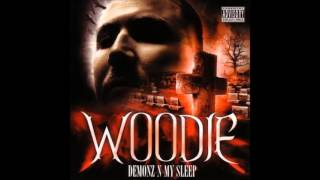 Woodie. Demonz N My Sleep (Full Album)