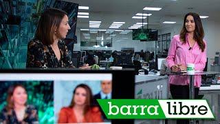 El lío de las cifras covid y la condena a otro fundador de Plus Ultra | 'Barra libre 47' (14/04/21)